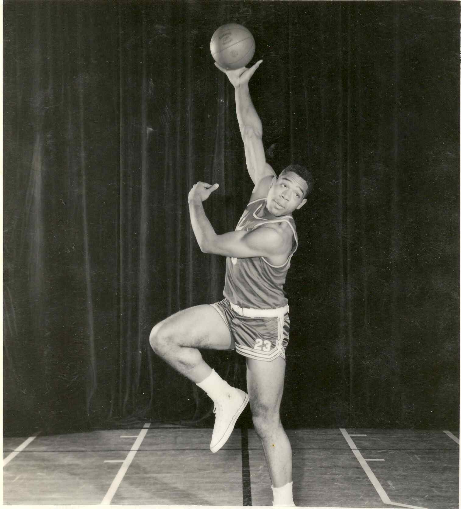 Tecumseh Basketball History
